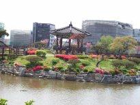 Living in Seosan