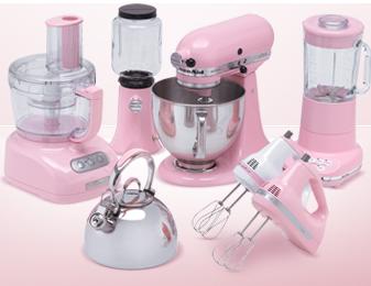 pink-appliances
