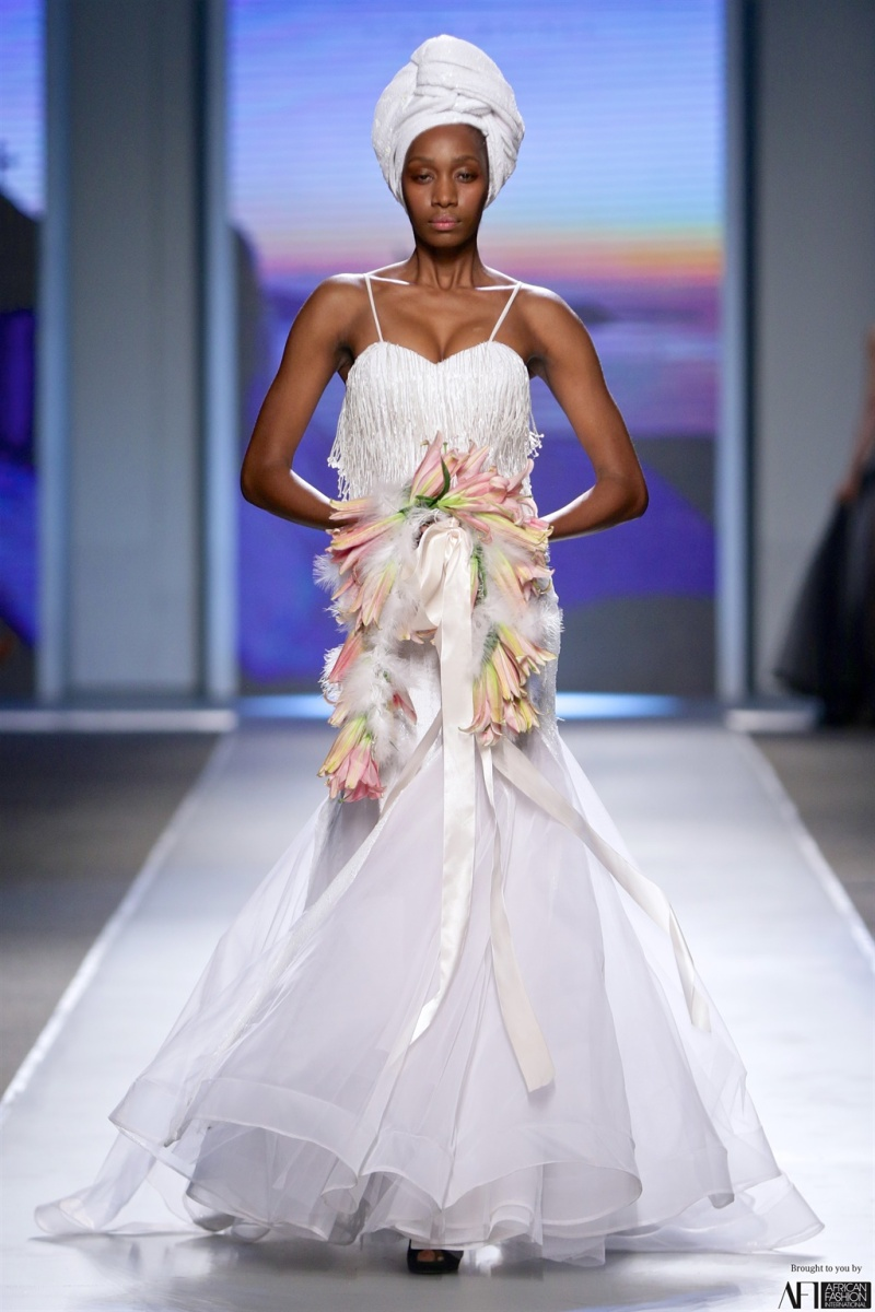 Must have African inspired wedding dresses