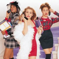 Fashion inspiration from the 90's