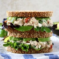 5 Quick lunch Sandwich ideas.