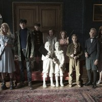 Miss Peregrines home for Peculiar Children - Review