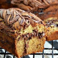 5 Ways to spice up Banana bread.
