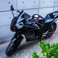 My Bike Modifications Honda CBR125R